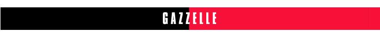 Barra alta Gazzelle