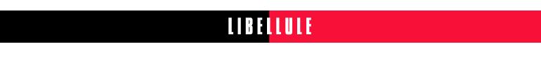 Barra alta Libellule